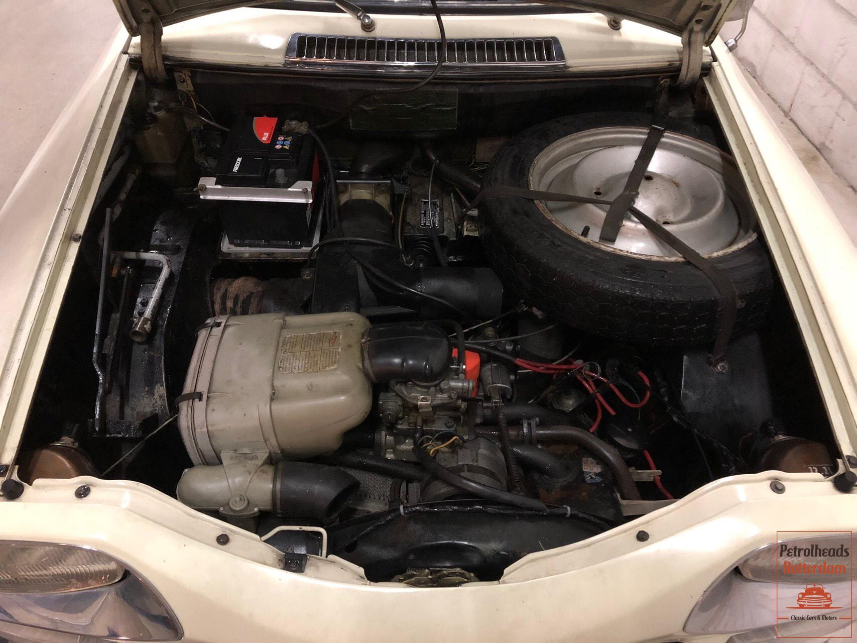 Citroen Ami Super - 1971